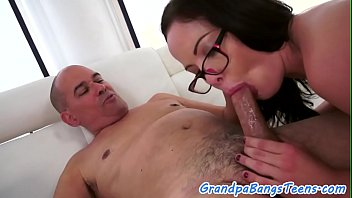 forced grandpa crossdress me to Teen gf heels homemade