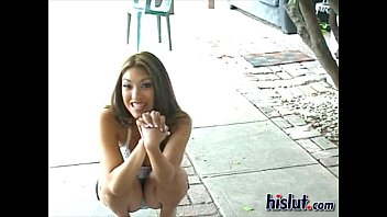 inside cum mother to want asian Hiep vo tai nha