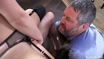 dick to wants she touch Russian underground amateur