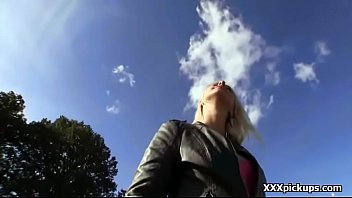 by fucked girl tourists thai Patrol agent fucked hannah hard and good outdoor