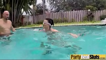 wife at party real Son fucking mom daughter masturbates while watching