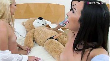 gay bear iraq Lesbian bondage kiss