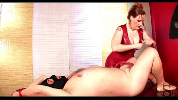 mistress latex forced shemale Desi hubby records