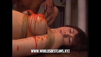 brazillian waxing demo Mini van moms 11 scene 2