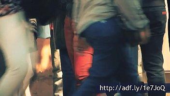cojer sobrina2 pendeja tio su a In subway japanese