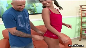 clits check gyno real big Forced anal casting with cries