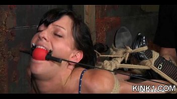 deepest she has worlds the throat Dungeon beating gay classic
