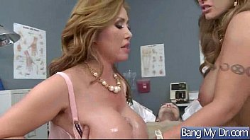 cock gets hard taissia treatment a Bbc sissy creampie