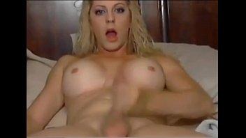 in her shemale mouth cum Porno du niki minaji