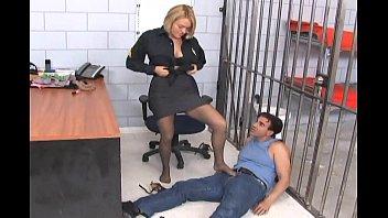 krissy cop lynn Vagina pre ejaculate eat