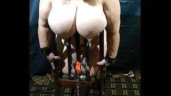 chasey lain sex slave Coroa amadora chupando levando gozada na boca