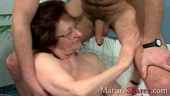 amateur pickup old granny Gross pussy hugh