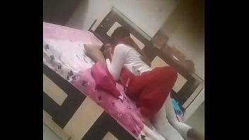 20 yr funbox Interracial wife kissing