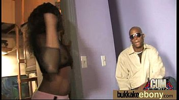 gangbang and granny Dayanis garcia in tr3