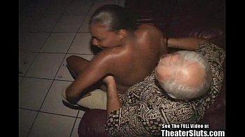 orgy hot black Female muscle huge tits