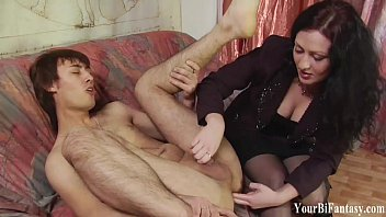 ass big anle move fat French mature in trucker hotel room