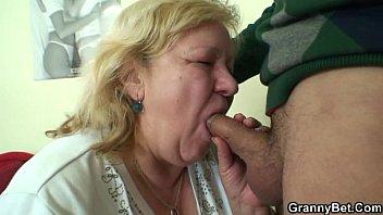 old amateur granny pickup Nika noire orgasm