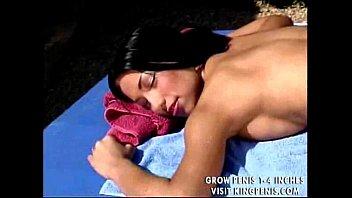 gay massage straight gets Hollywood hindi dubbed sex movi