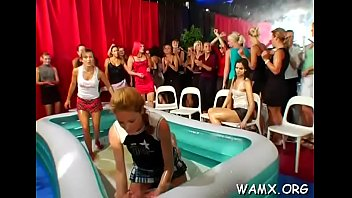 by sink british play the lesbians Ballbust in boots5