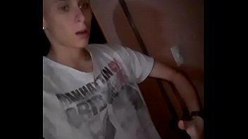 homem estuprado sendo Amateur sexy teens masturbating on tape clip 24
