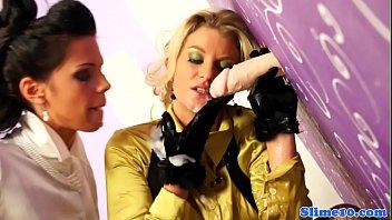 part3 two babe gorgeous lesbian blonde love More dirty debutantes audrey2