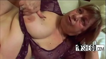 cum mom want inside son Silvie cumming hard on her living room carpet