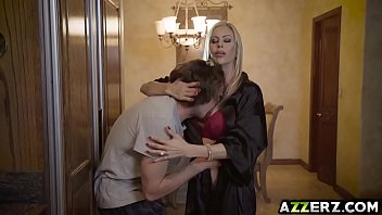 fucks leone sunny stepson Erotic confessions judy and the beast