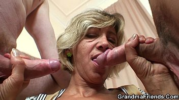 old mature flashing grenny cock Real amateur granny czech striptease