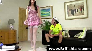 british ladies strip Force gay boy