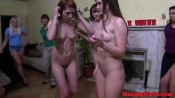 webcam lesbians strapon American actress nikki ziering nude scene