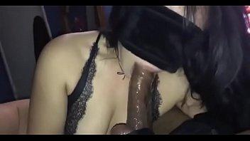 black dick fucked an Aparna bhabhi anal