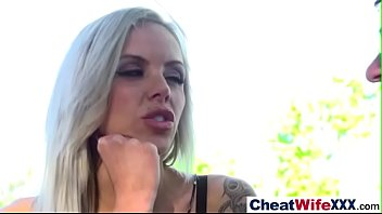 cheating car in wife Mom and a son
