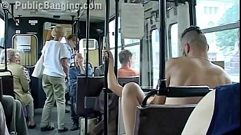 watching swingers couple Strapon own cun