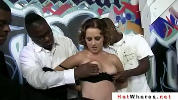 of submistion men Cock hungry july gets massagade to hot orgasm