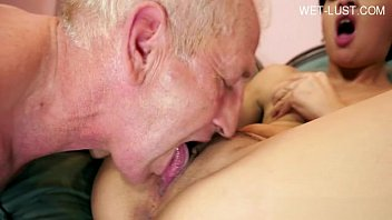 year gorgeous tits old getting fucked her ass 18 natural in slut with Japanese mother caught son reading porn
