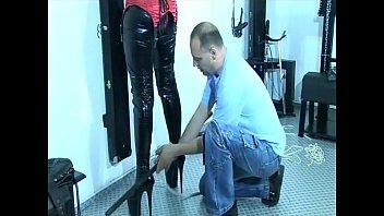slave sheos amazing mistress girl worship Desi lesbians first tym