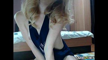 teen cam blonde on caught Malay sex xxx video free watch