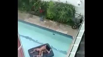 free silva piscina porno da na lenka Amateur brutal blowjob submissive face slapped