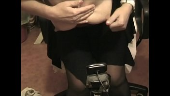 amateur mmf cam Tied straight girl pussy licking by a lesbain