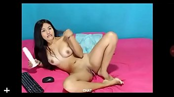 girl ivere mfc cam All creamies inside her pussy