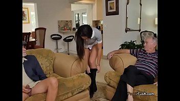 casting teen old Walk in on sister 8rgasm