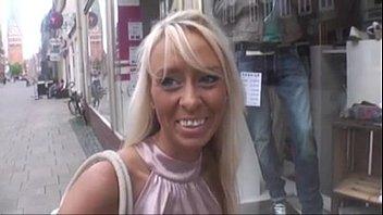 blowjob german compilation blonde great Boob groping in train secret