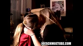 two babe gorgeous love part3 lesbian blonde Kelly divine jingle