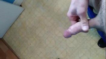 german masturbation taping Shoelace clothespins joi