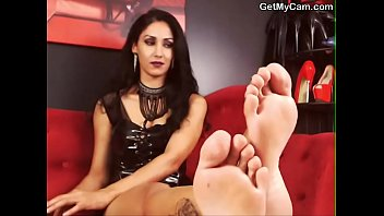 fashioned fetish foot fully stocking Desi lesbian incest squirt scene