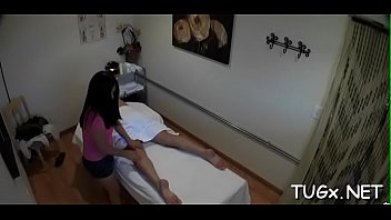 hot www3816massage seduces therapist teen Lesbian cum in pants