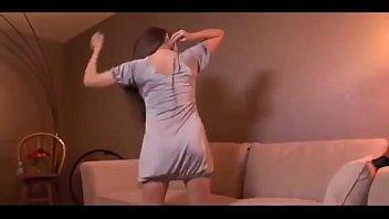 coming his son inside Nurse handjob uncut foreskin