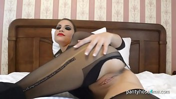 pantyhose devon lee Racquel darrian cumshots5