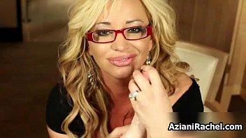 spanish with blonde faketaxi huge tits Savannah gold chloe chanel