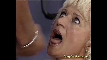 mom shy get fuck Real strips for son